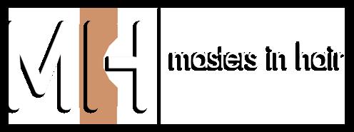 Masters in hair